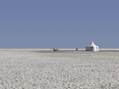 The Fascinating Rann of Kutch-The Resting place of Saraswati